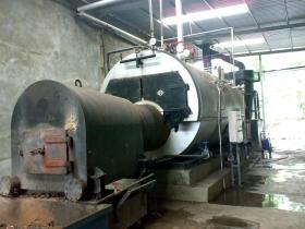 Quy trình vệ sinh và thụ động hóa bề mặt kim loại
