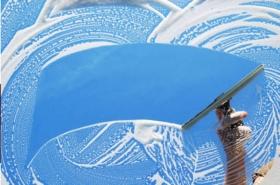 Công thức sản xuất nước lau kính, rửa kính