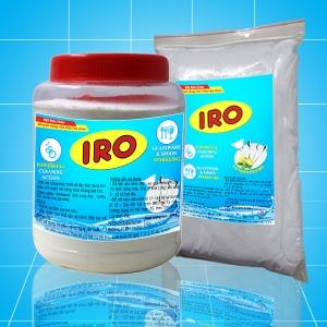 Bột rửa chén IRO túi 2Kg