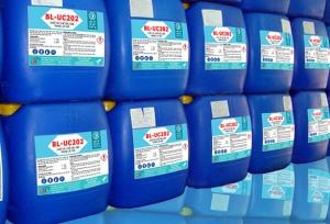 Hoá chất ức chế cáu cặn BL-UC202
