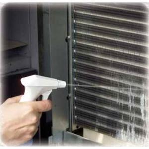 CL-UC101 - Hoá chất ức chế rong rêu trong hệ thống giải nhiệt