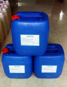 Nước giặt công nghiệp LAUNDRY CLEAN