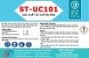 Hóa chất ức chế ăn mòn acid ST-UC101